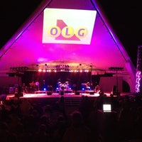 Photo taken at Little Lake Musicfest by Jake R. on 8/23/2012