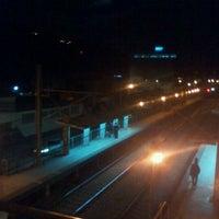 Photo taken at Metro Valparaiso - Estación El Salto by Jp H. on 7/2/2012