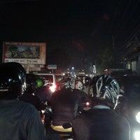 Photo taken at Gerbang Grand Depok City by ayuFWL on 5/12/2012