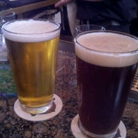 Photo taken at Los Gatos Brewing Co. by Jean D. on 1/29/2012