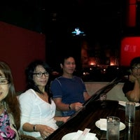 Photo taken at Geisha House by Steve T. on 4/29/2012