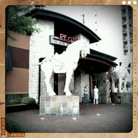 Photo taken at P.F. Chang's by Shayla G. on 8/21/2011