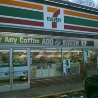 Photo taken at 7-Eleven by Ambassador M. on 1/22/2012