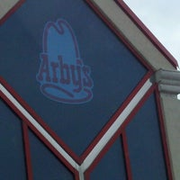 Photo taken at Arby's by George H. on 3/29/2012