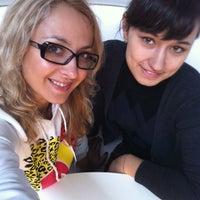 Photo taken at Блэк Мак by Svetlana S. on 4/15/2012