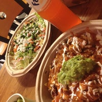 Photo taken at District Taco by Maddy A. on 8/25/2012
