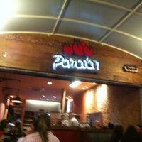 Photo taken at Pomodori Pizza by Vladimir L. on 5/11/2012