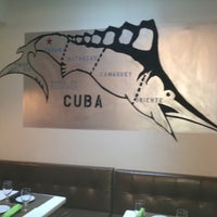 Photo taken at Havana Cafe & Lounge by EL Cubano on 6/29/2012