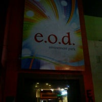 Photo taken at EOD by Anant J. on 9/4/2012