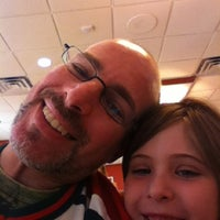 Photo taken at Friendly's by Marc B. on 4/15/2012