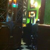 Photo taken at Gardel Grill (Cafe del Arrabal) by Villegas G. on 8/30/2012
