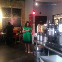 Photo taken at Sip Coffee & Espresso Bar by Damon J. on 6/19/2012