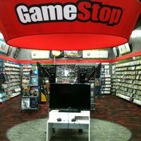 Photo taken at GameStop by Viviane P. on 4/16/2012