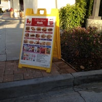 Photo taken at McDonald's by Rancho B. on 4/6/2012