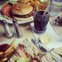 Photo taken at Westside Restaurant by Tobias L. on 5/1/2012