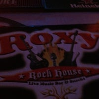 Photo taken at Club Roxy by Don R. on 6/3/2012
