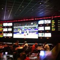 Photo taken at ESPN Zone by Arnaldo Dopazo A. on 7/30/2012