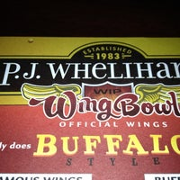 Photo taken at P.J. Whelihan's Pub & Restaurant by Mike A. on 4/12/2012