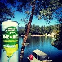 Photo taken at Lake Wildwood by Blake S. on 6/27/2012
