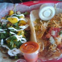 Photo taken at Torchy's Tacos by Sean J. on 4/13/2011