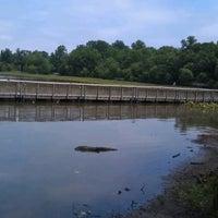Photo taken at Historic Smithville Park by Desuwon A. on 6/19/2012