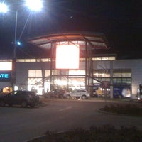 Photo taken at Avion Shopping Park by Pavel R on 2/24/2012