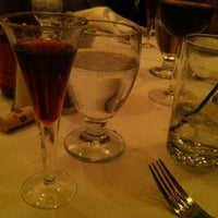 Photo taken at Ben & Jack's Steak House by Mike M. on 11/3/2011