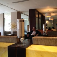 Photo taken at Garuda Indonesia Executive Lounge by D W. on 6/30/2012