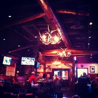 Photo taken at Twin Peaks Restaurant by Jeff H. on 9/11/2012