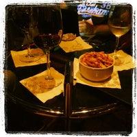 Photo taken at Westin Lobby Bar by Jeremy F. on 11/16/2011