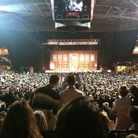 Photo taken at CFE Arena by Shanick A. on 5/7/2011