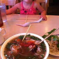 Photo taken at Pho 88 by Brenda P. on 5/17/2012