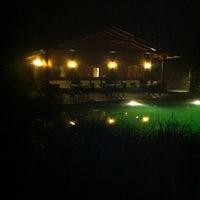 Das Foto wurde bei VILA VITA Pannonia von Marion O. am 1/15/2012 aufgenommen