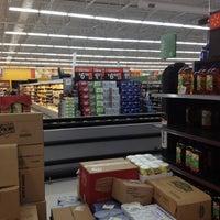 Photo taken at Walmart Supercenter by Jason A. on 1/8/2012