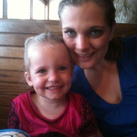 Photo taken at Outback Steakhouse by Michael H. on 9/5/2011