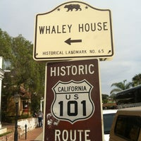 Photo taken at The Whaley House Museum by Jedi K. on 8/11/2012