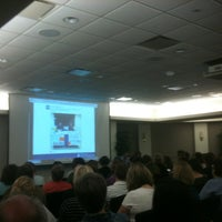 Photo taken at UNH Communication Summit by Martin E. on 6/20/2012