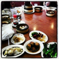 Photo taken at Dynasty Chinese Seafood Restaurant by Chunky Sean N. on 6/24/2012