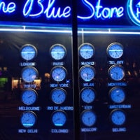Photo taken at The Blue Store by Scott P. on 12/2/2011