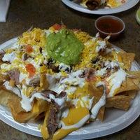 Photo taken at Mayan Tacos by Alan D. on 1/20/2012
