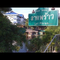 Photo taken at สะพาน2 by Phu B. on 11/8/2011