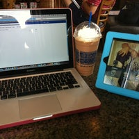 Photo taken at Peet's Coffee & Tea by Austin Y. on 8/20/2012
