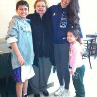 Photo taken at La Gran Vía Restaurant by Gina E. on 3/17/2012