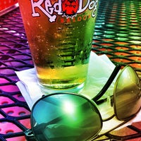 Photo taken at Red Dog Saloon by SingleMan P. on 9/5/2012