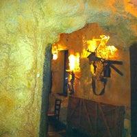 Photo taken at La Caverna Del Mastro Birraio by Bony R. on 9/1/2012