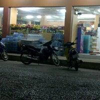 Photo taken at ชนะธานี ซุปเปอร์มาร์เก็ต by watachiwa m. on 3/24/2012