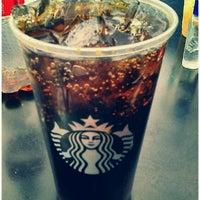 Photo taken at Starbucks by Bionik B. on 2/16/2012