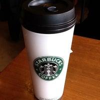 Photo taken at Starbucks by Gary S. on 7/4/2011
