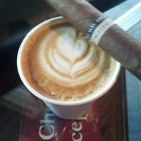 Photo taken at Santa Barbara Cigar & Tobacco by Vinny F. on 4/16/2012