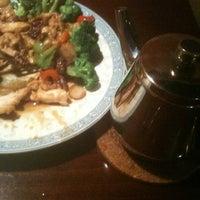 Photo taken at Silk Road Gourmet Chinese by Linda W. on 11/9/2011